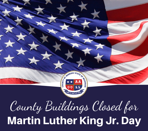 Martin Luther King Jr. Day Holiday