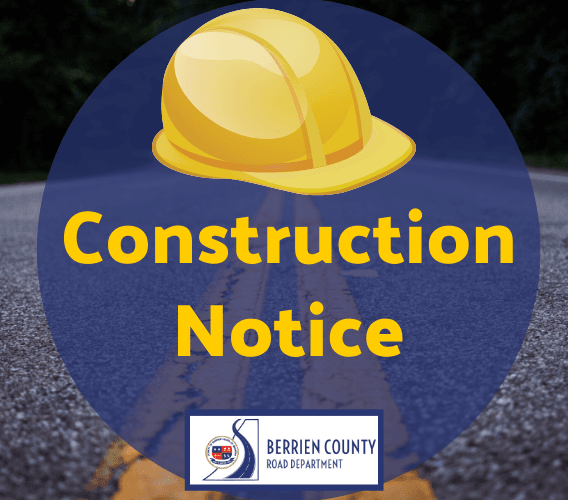 Construction Notice