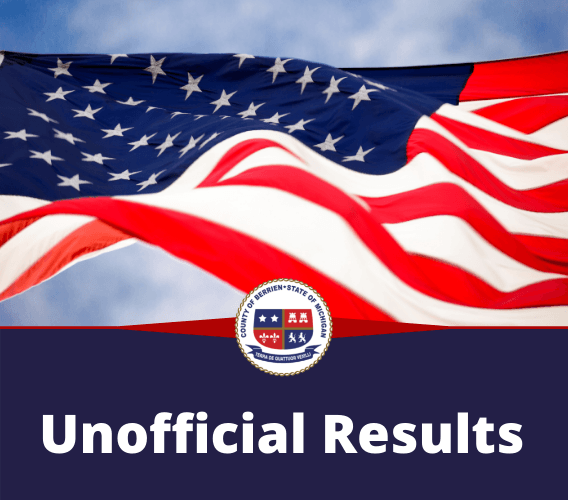 November 3d Election Unofficial Results