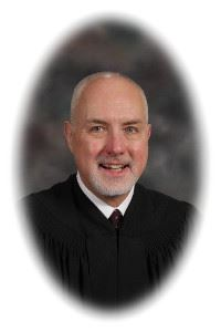 Judge Scott Schofield