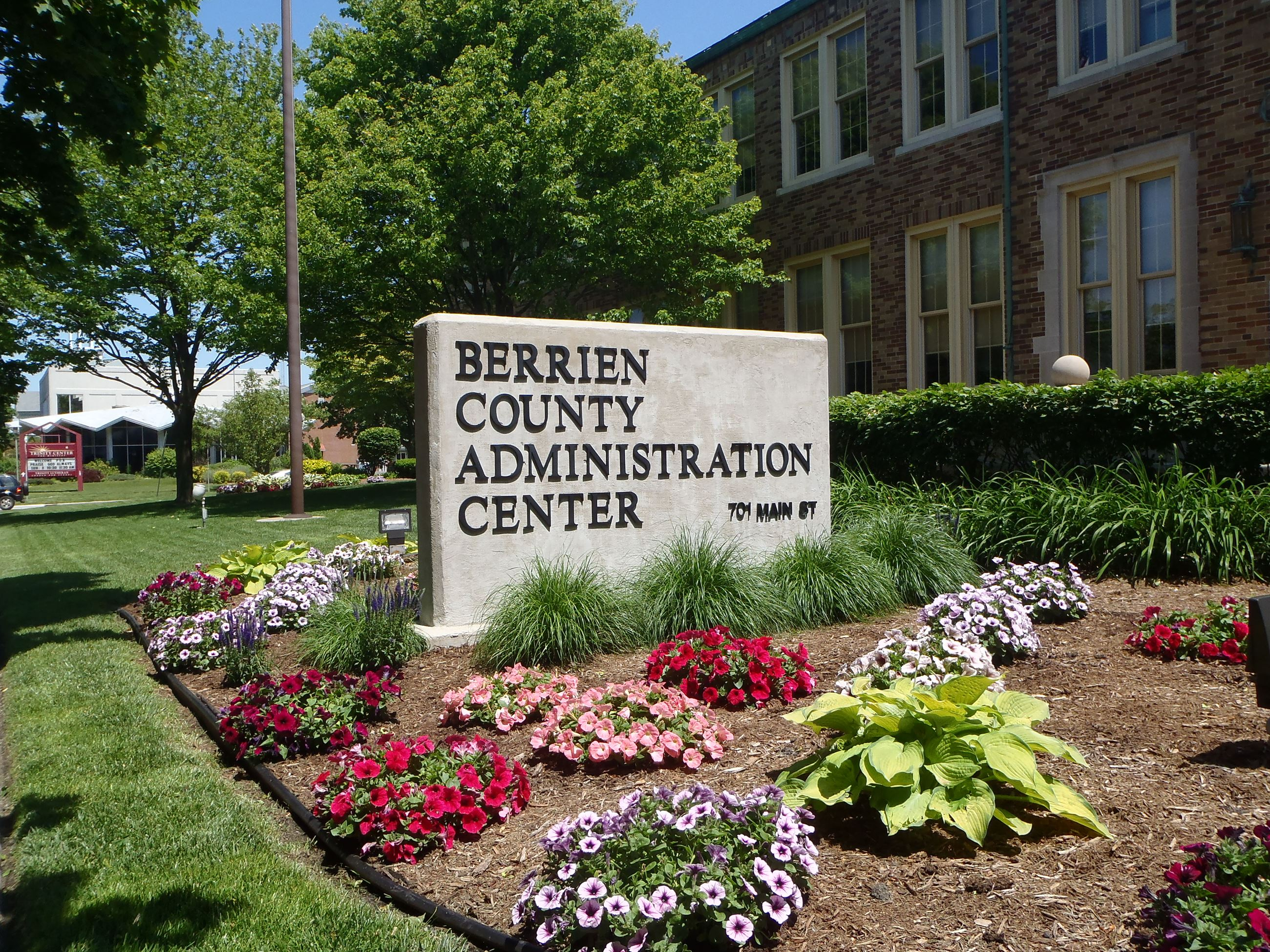 Berrien County Administration Center